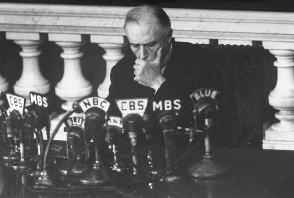 Explication de document: le communiqué final de la conférence de Yalta. dans explication de document