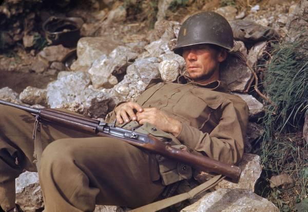 [Campagne d'Italie] Mai 44 , 88 Infantry division aux alentours de Rome  111d0fe49ccfaed5_landing