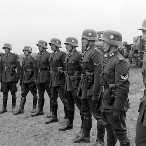 Ejército Argentino: 5º mas grande a nivel mundial