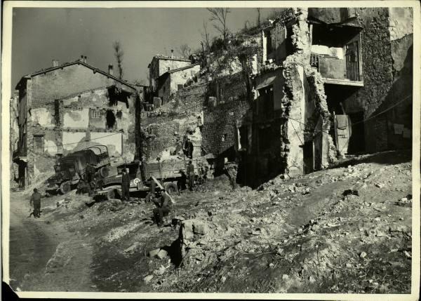 [Campagne d'Italie] IV Army 1944-1945  7428659b32f74a61_landing