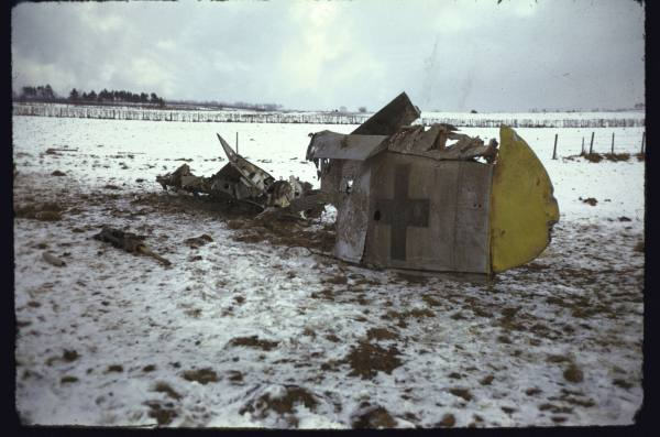 [Campagne des Ardennes] Battle Of The Bulge - George Silk 85f6e33e6317ac0a_landing