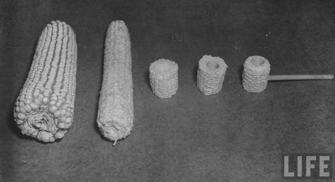 Old Photos: Missouri Meerschaums