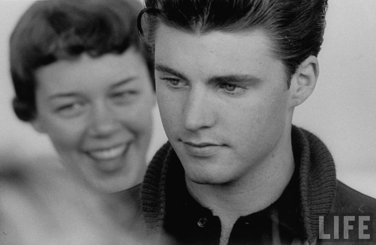 Old Photos: Ricky Nelson
