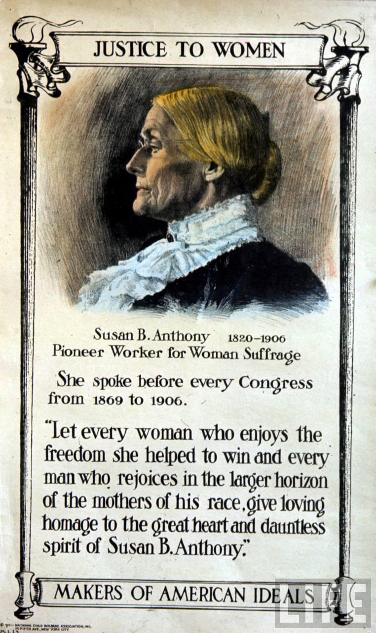 white male suffrage in america