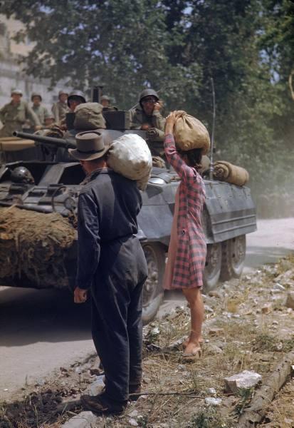[Campagne d'Italie] Mai 44 , 88 Infantry division aux alentours de Rome  Ef1f7de39375bce8_landing