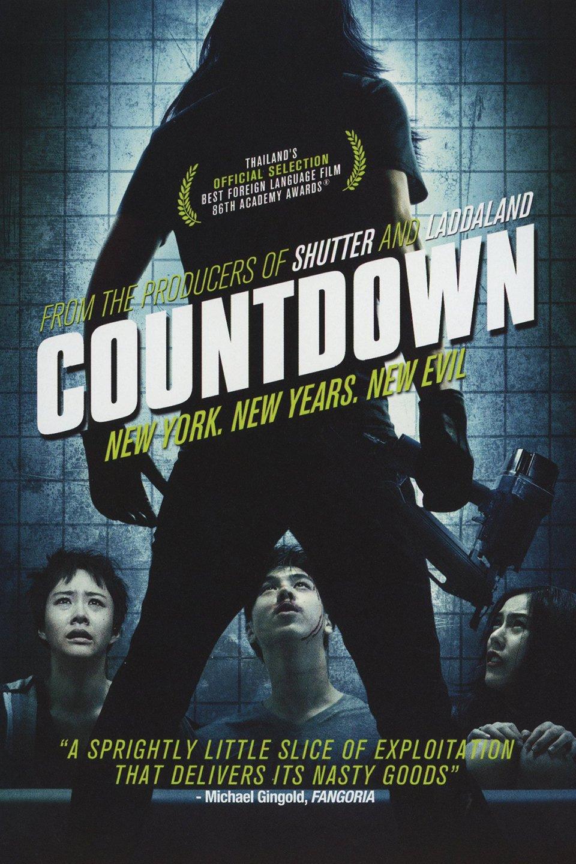 Countdown-เคาท์ดาวน์