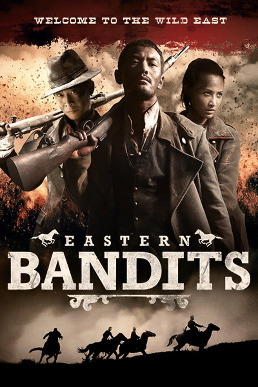 Eastern Bandits-Pi fu