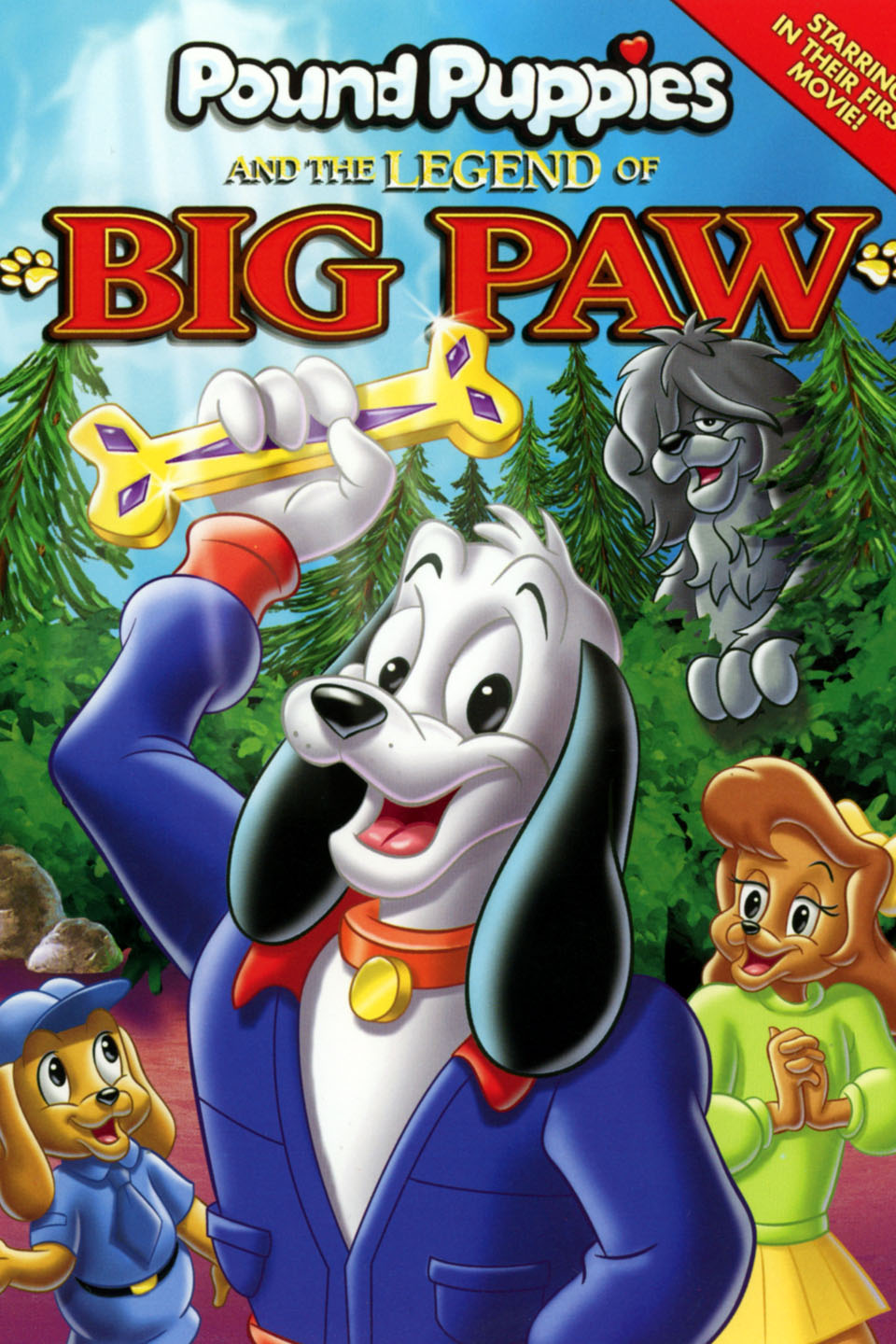 Pound Puppies and the Legend of Big Paw wwwgstaticcomtvthumbdvdboxart10704p10704d