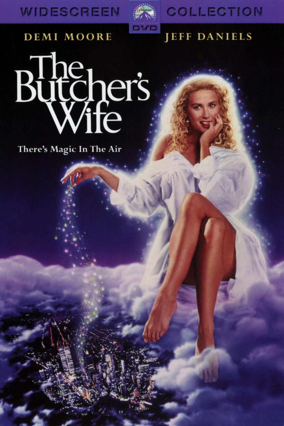 The Butcher's Wife wwwgstaticcomtvthumbdvdboxart13522p13522d