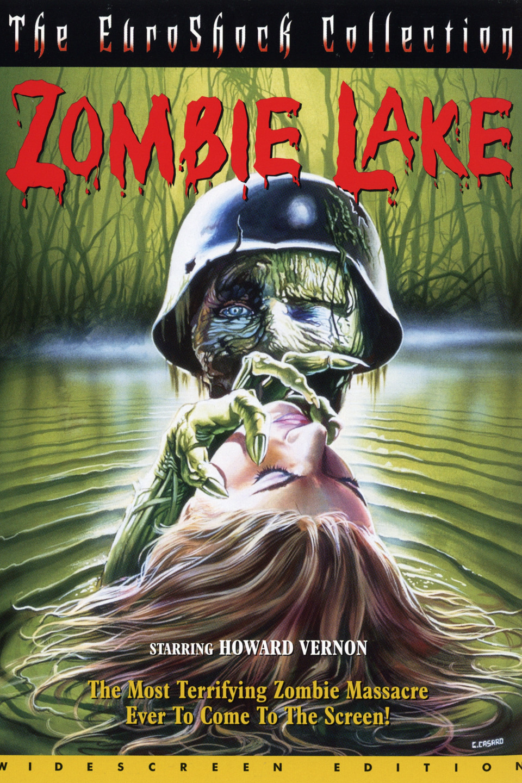 Zombie Lake wwwgstaticcomtvthumbdvdboxart150699p150699