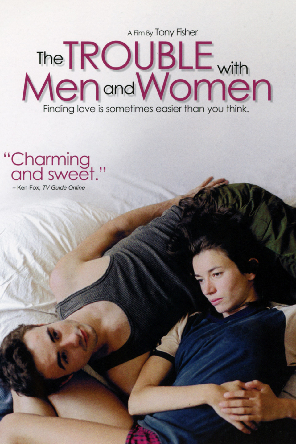 The Trouble with Men and Women wwwgstaticcomtvthumbdvdboxart162546p162546