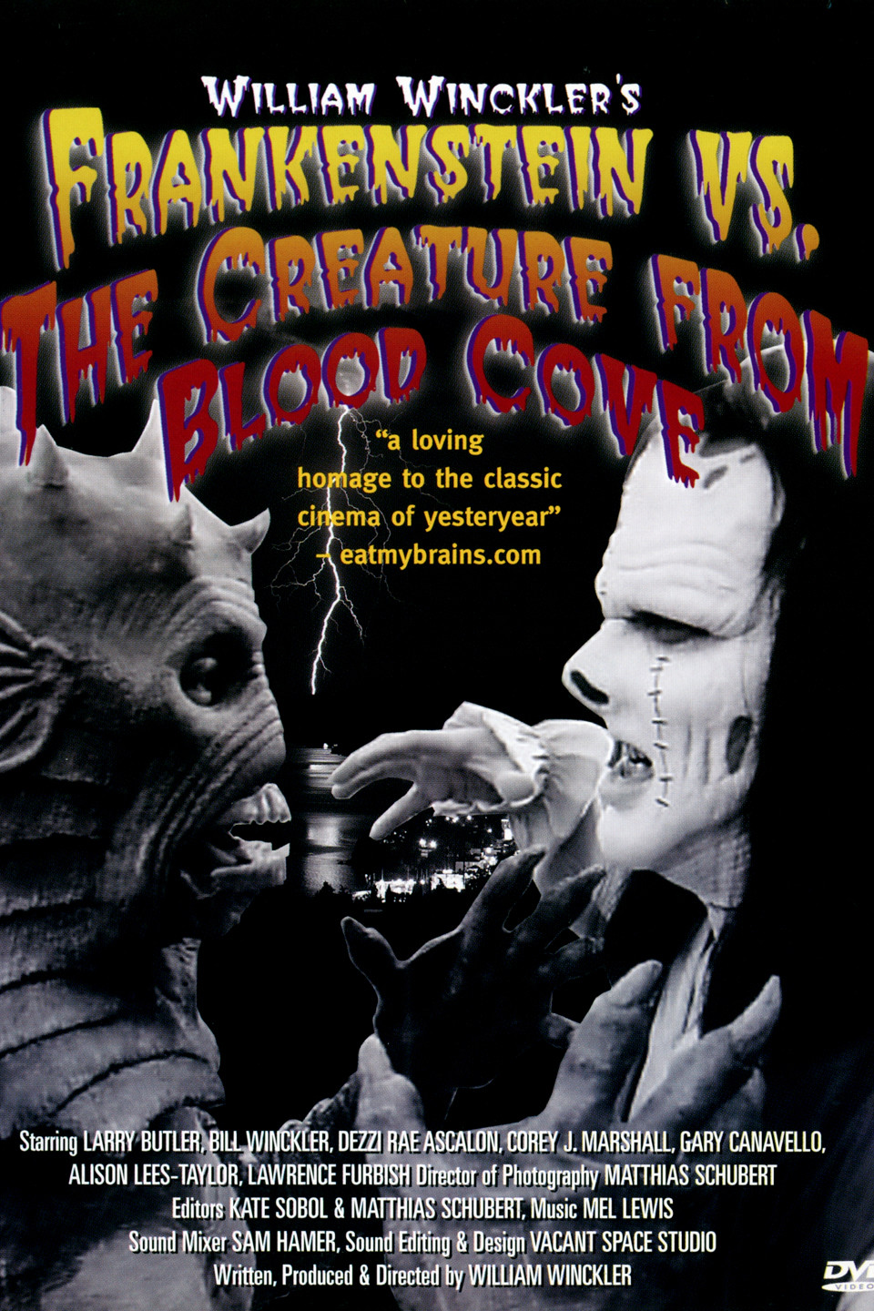 the creatures quest for love frankenstein