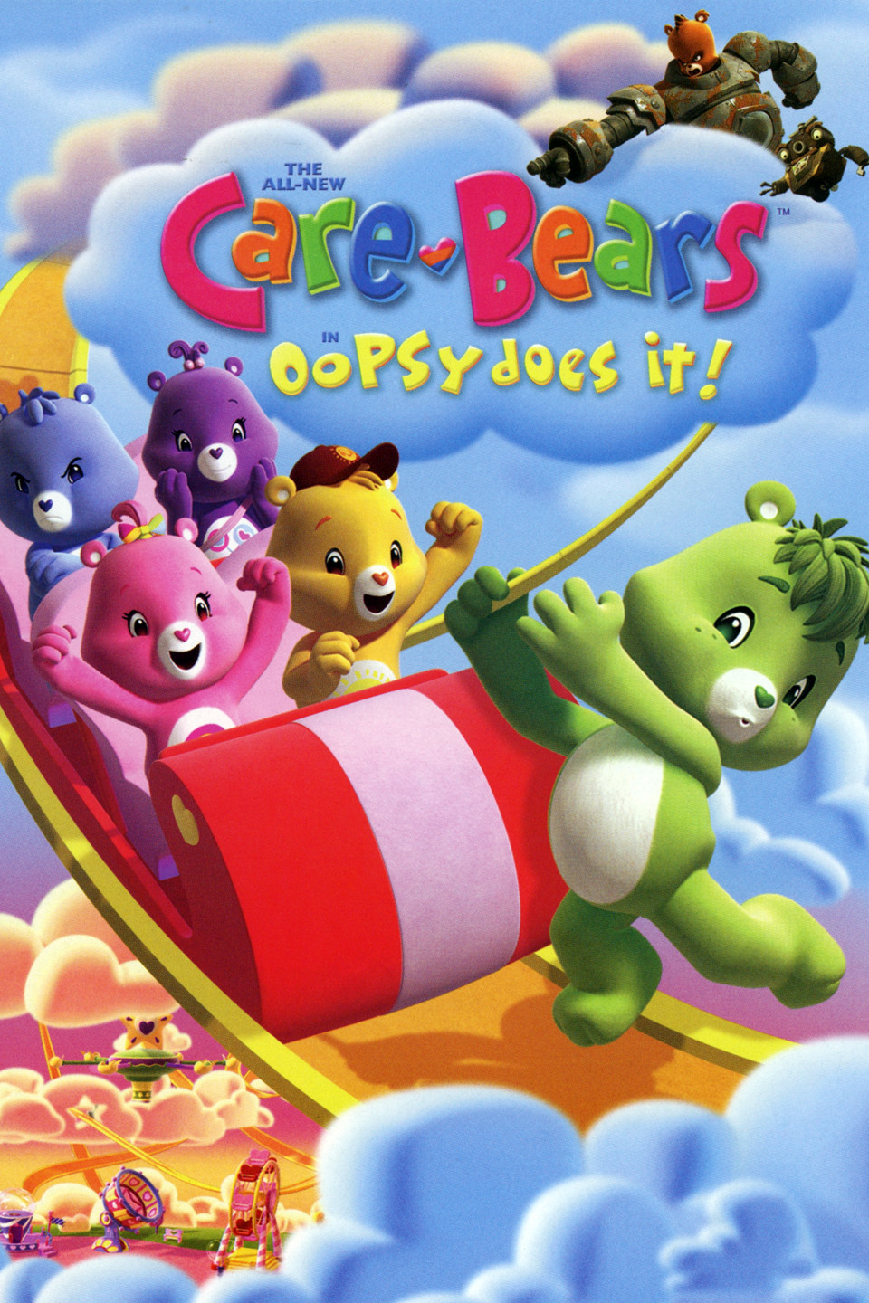 Care Bears: Oopsy Does It! wwwgstaticcomtvthumbdvdboxart170340p170340