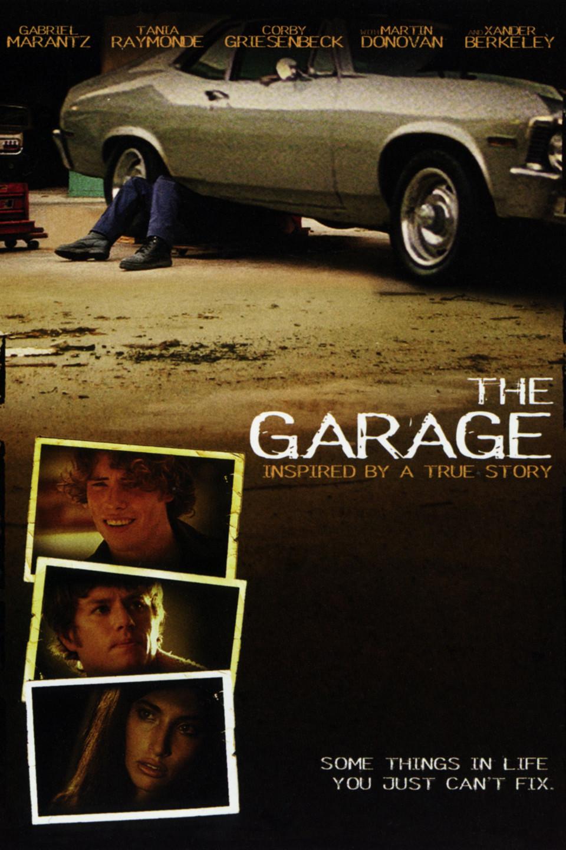 Garage (film) wwwgstaticcomtvthumbdvdboxart174353p174353