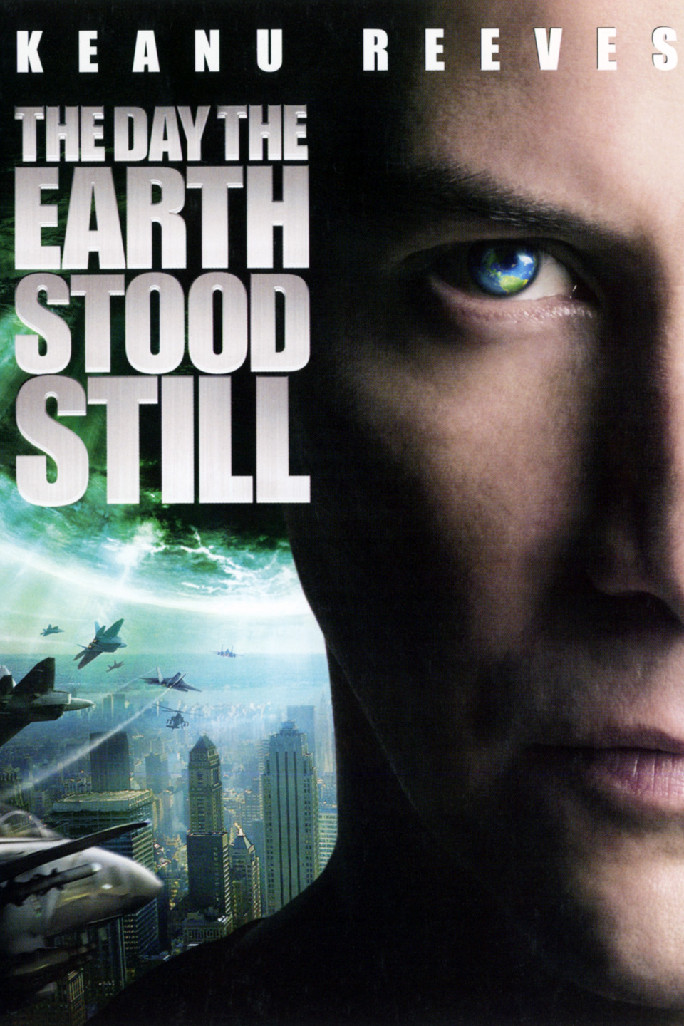 The Day The Earth Stood Still (2008)[1080p][Hindi Audio Only][DZRG] – 1.78 GB