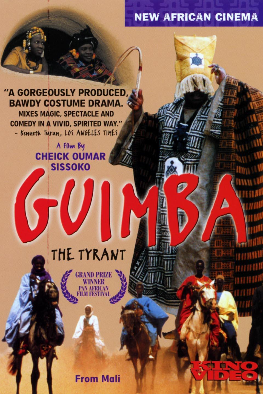 Guimba the Tyrant wwwgstaticcomtvthumbdvdboxart19380p19380d