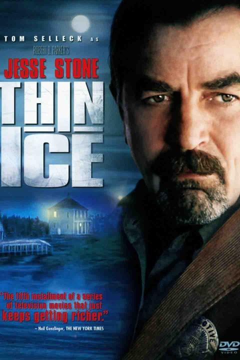 Thin Ice: Jesse Stone (2009 – SubITA)