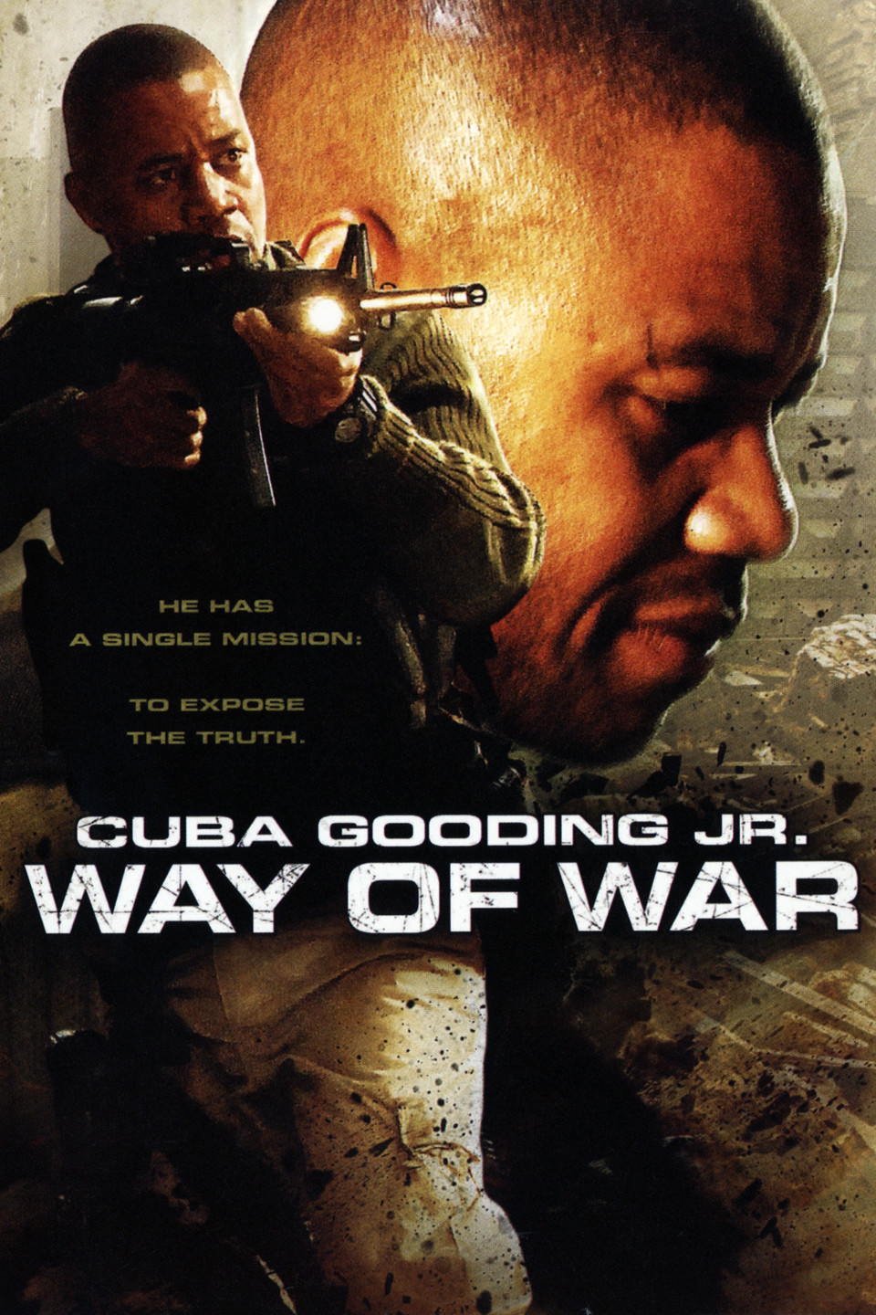 The Way of War-The Way of War