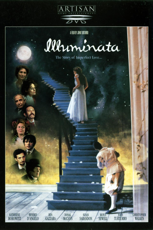 Illuminata (film) wwwgstaticcomtvthumbdvdboxart21033p21033d