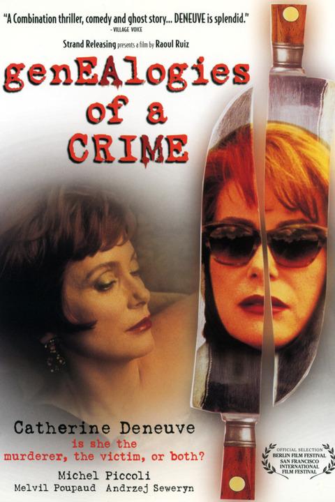 Genealogia Di Un Crimine (1997)