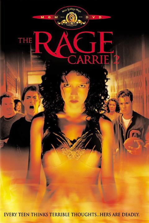 The Rage Carrie II 1999 BRRip XviD MP3