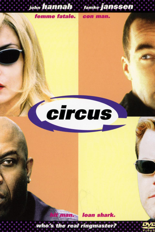 Circus (2000 film) wwwgstaticcomtvthumbdvdboxart25519p25519d