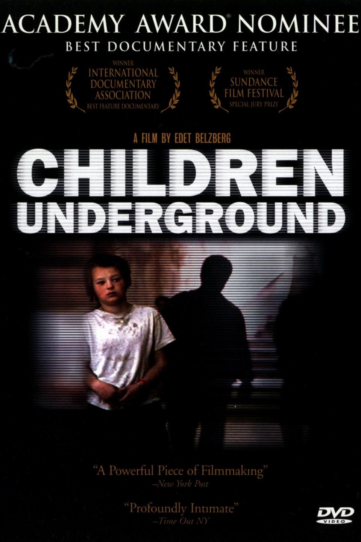 Children Underground wwwgstaticcomtvthumbdvdboxart27244p27244d