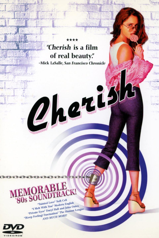 Cherish (film) wwwgstaticcomtvthumbdvdboxart29667p29667d