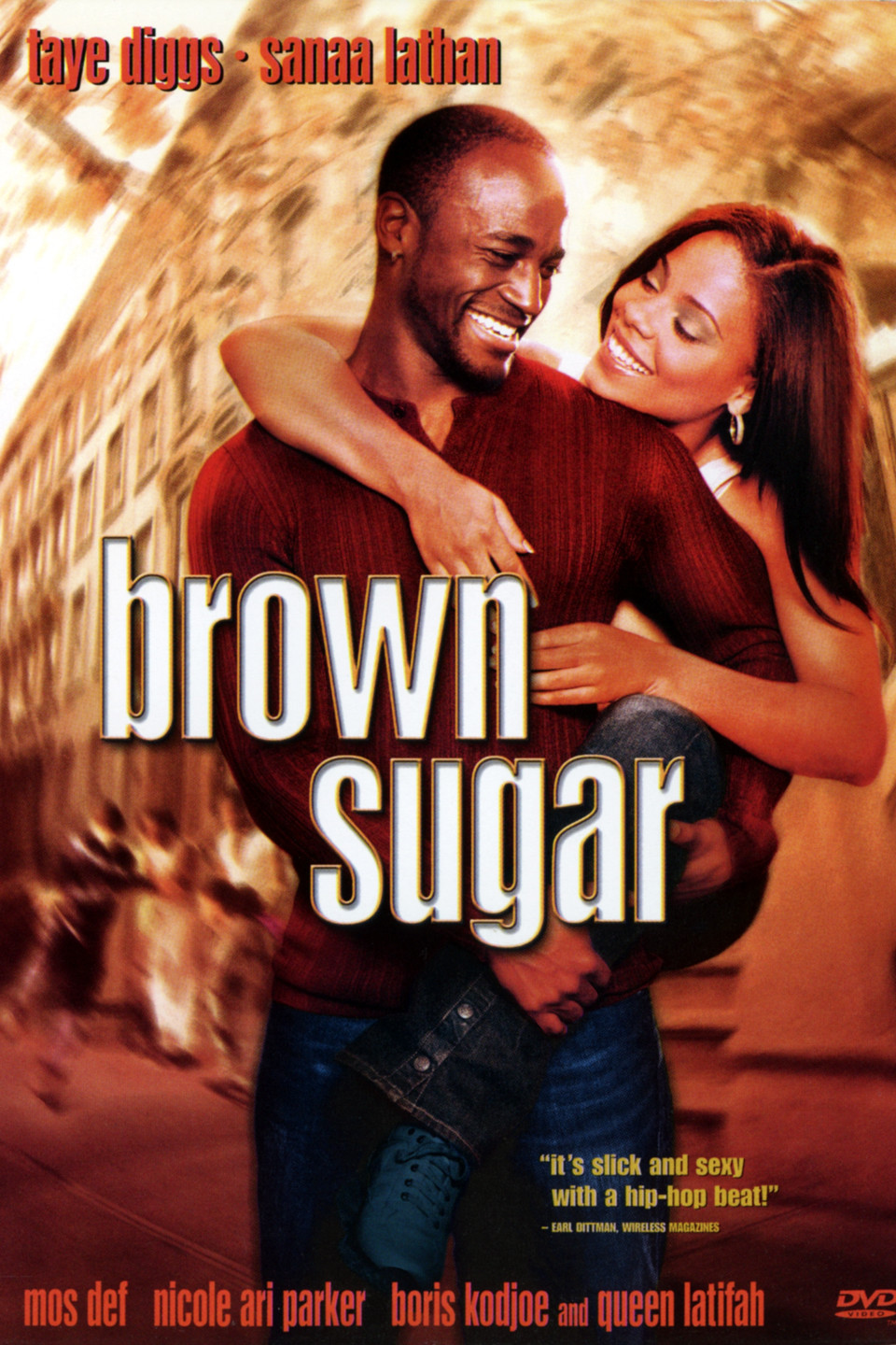 Image result for Brown Sugar movie