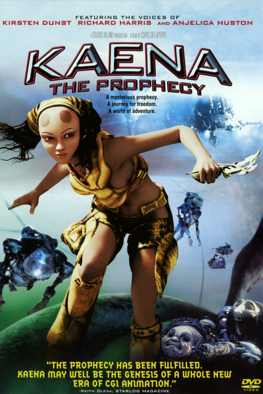Kaena: The Prophecy wwwgstaticcomtvthumbdvdboxart33967p33967d