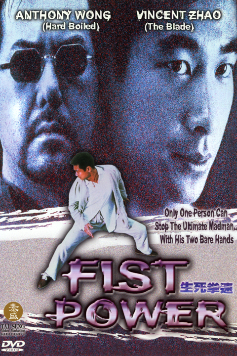 Fist Power-Sang sei kuen chuk