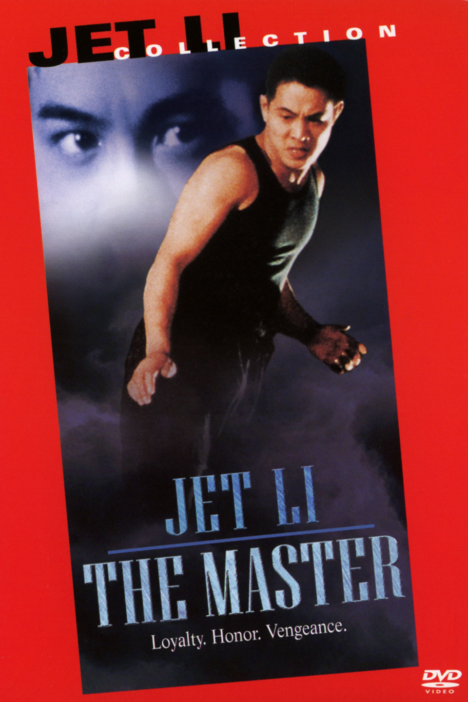 The Master (1989) BluRay 480p 300MB [Hindi – Chinese] MKV
