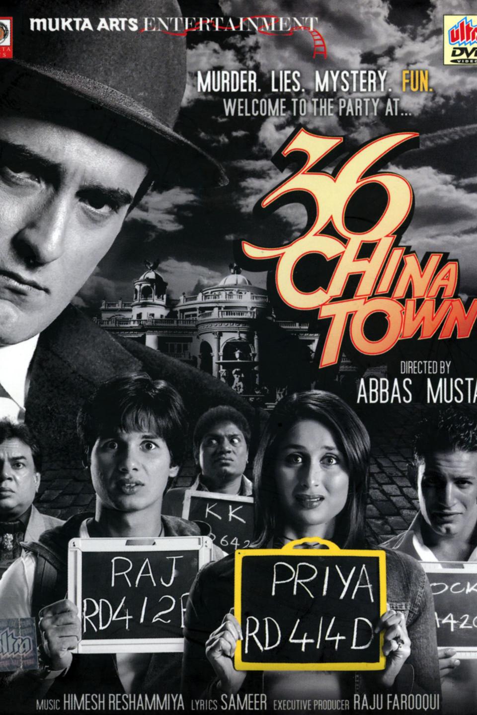36 China Town 2006 HD Hindi Full Movie Download 720p Bluray