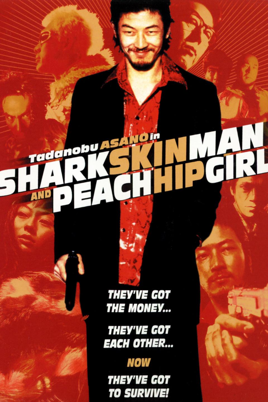 Shark Skin Man and Peach Hip Girl wwwgstaticcomtvthumbdvdboxart78953p78953d