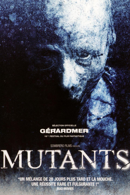 Mutants-Mutants