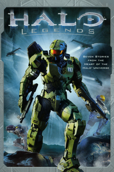 Halo legend