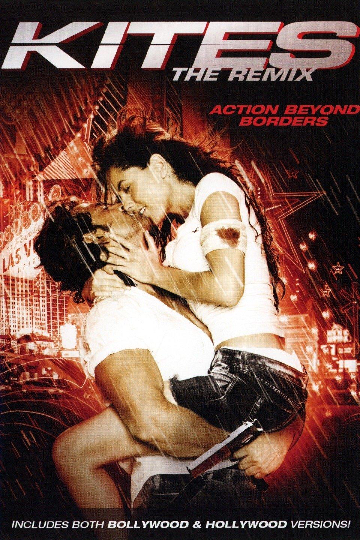 Kites 2010 Hindi Full Movie Download BluRay 480p And 720p