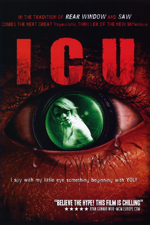 I.C.U. (film) wwwgstaticcomtvthumbdvdboxart8383807p838380