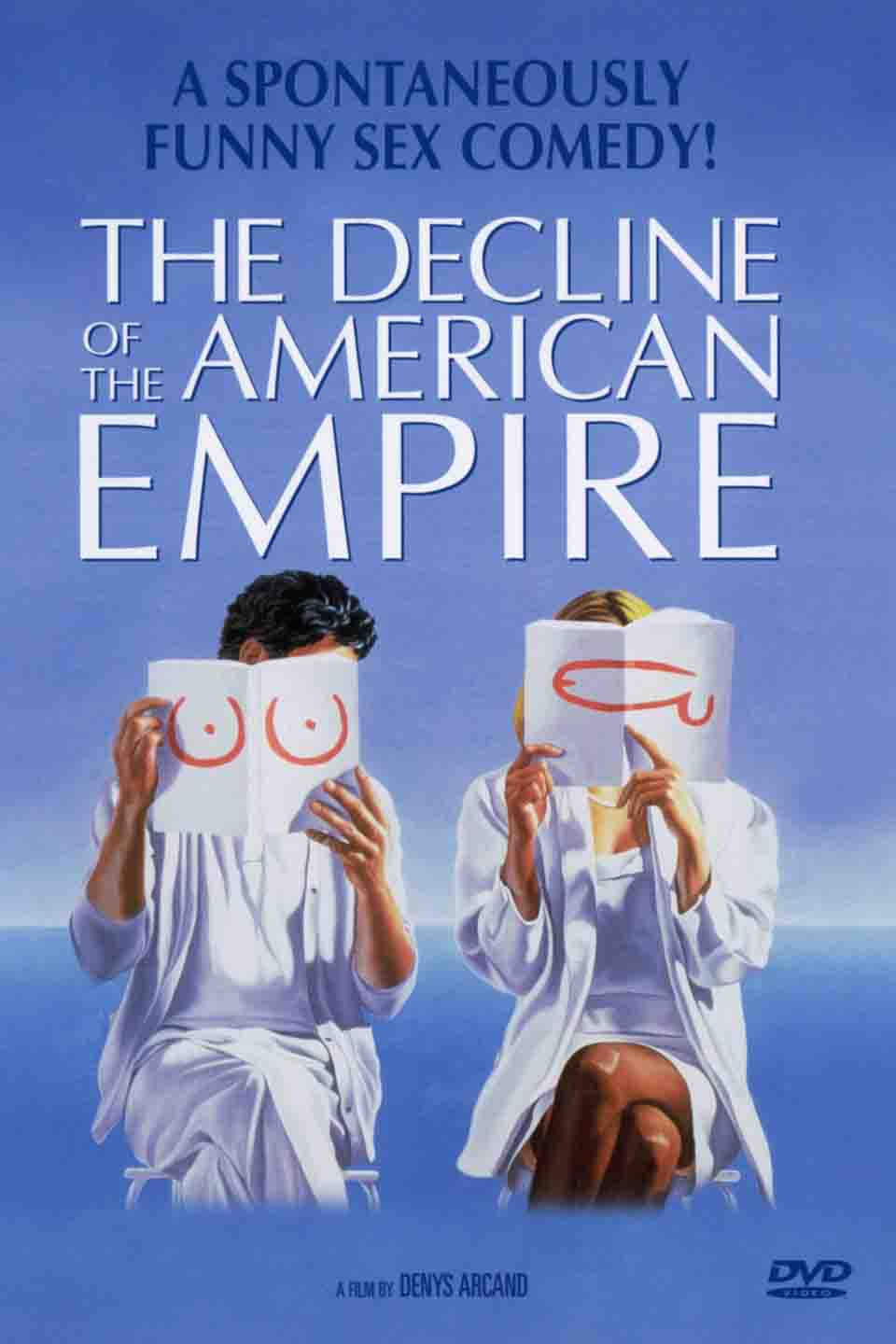 The Decline of the American Empire wwwgstaticcomtvthumbdvdboxart8395p8395dv8