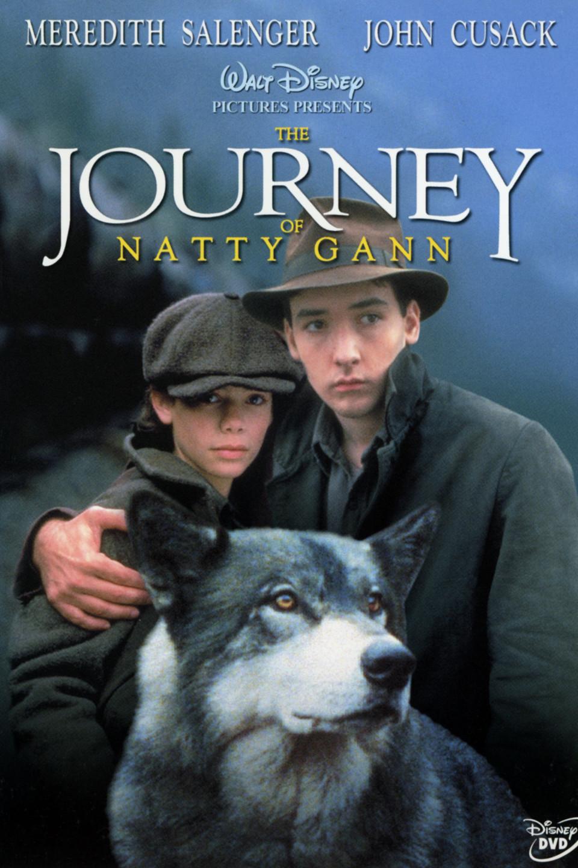 Natty Gann   (The Journey of Natty Gann)  VF