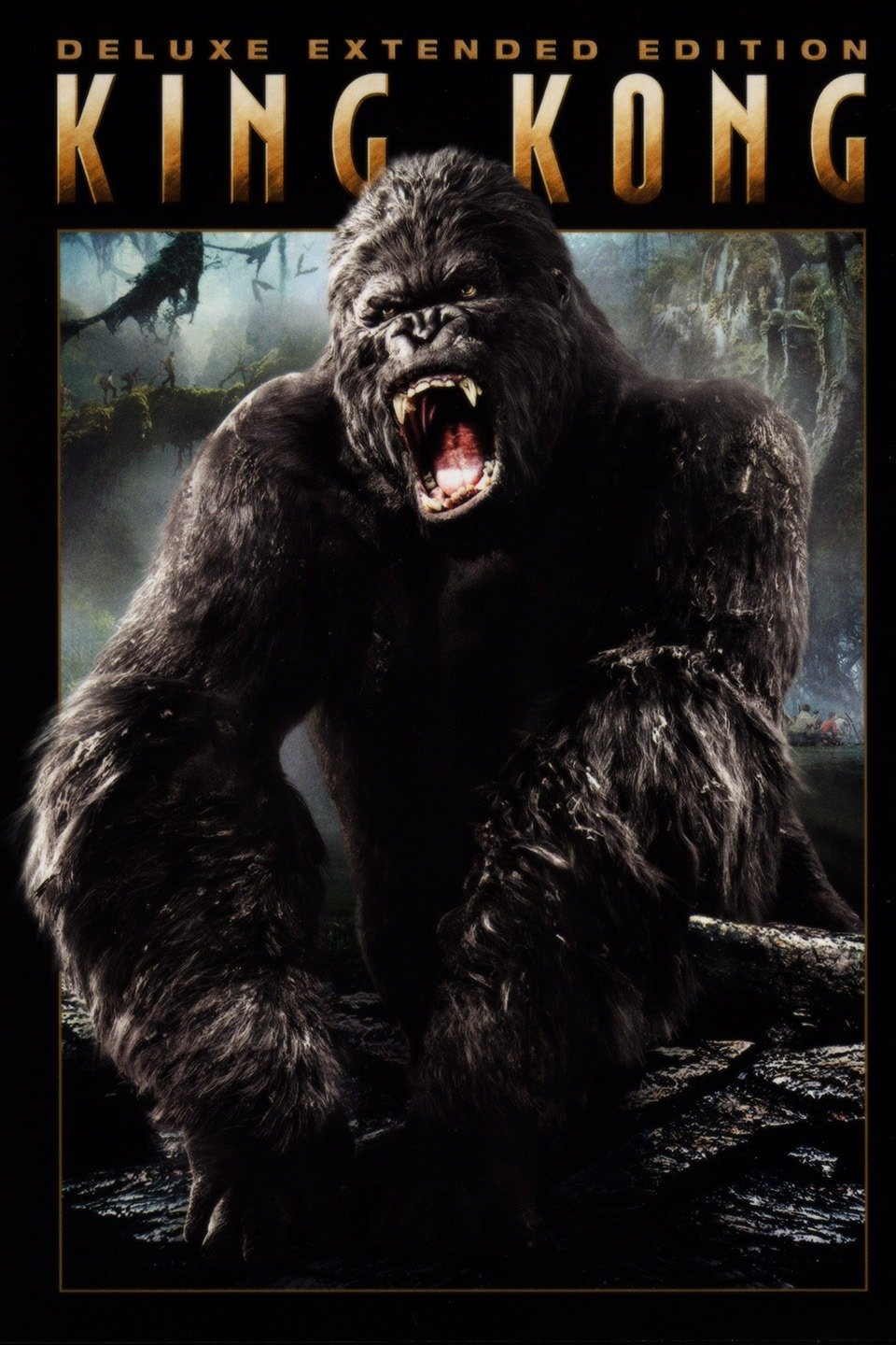 king kong film