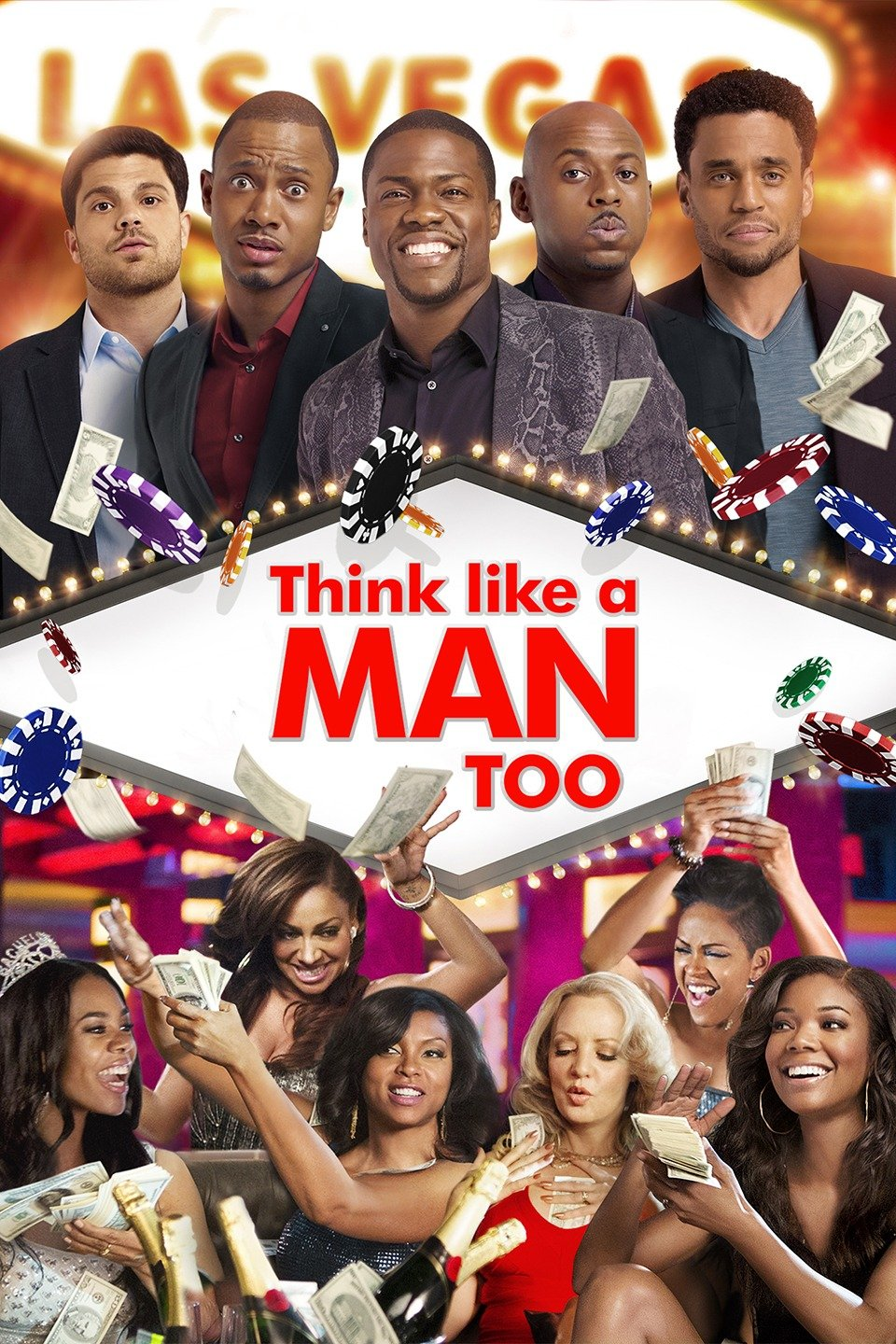 Image result for Think Like a man Too