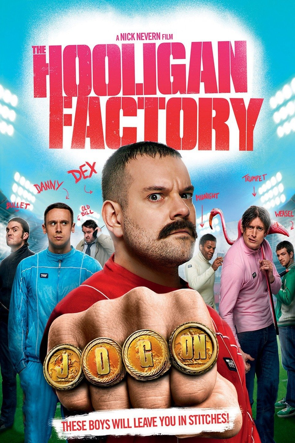 The Hooligan Factory wwwgstaticcomtvthumbmovieposters10798615p10