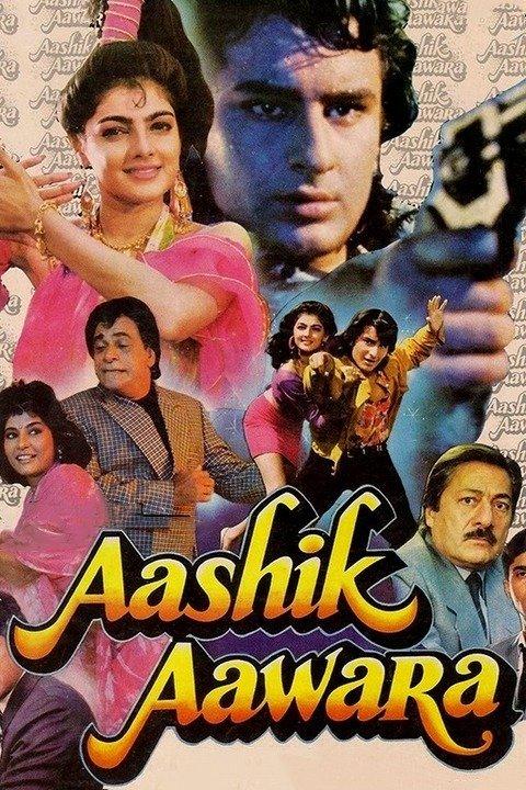 Aashiq Awara wwwgstaticcomtvthumbmovieposters10803537p10