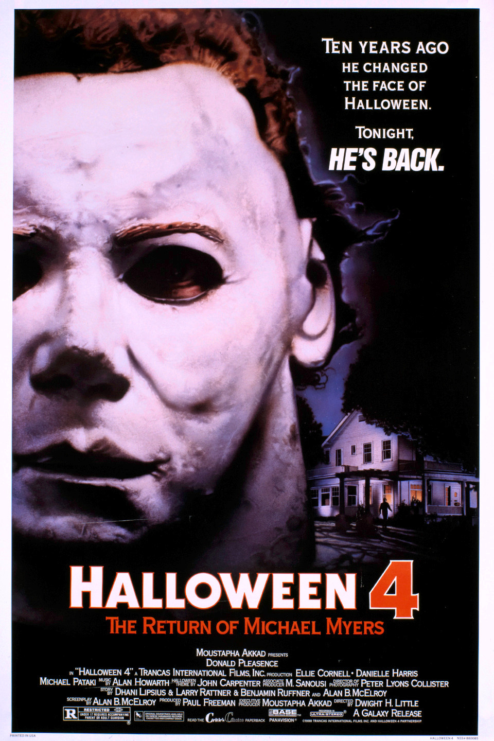 Image result for halloween 4