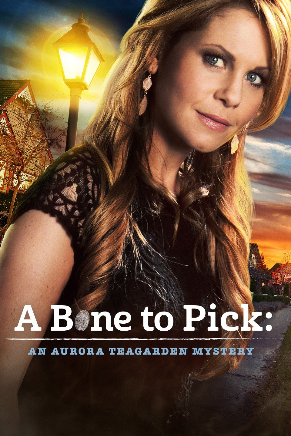 Image result for Aurora Teagarden Mystery: A Bone to Pick