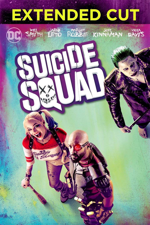 Suicide Squad Movie Download in HD - movierias.net