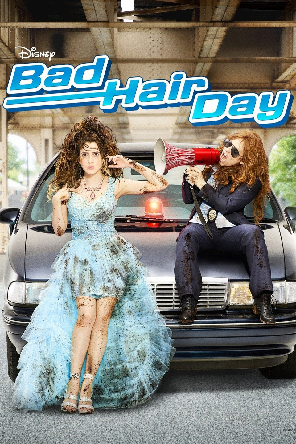 Bad Hair Day 2015 Full Movie Download HD WEB-DL 720p