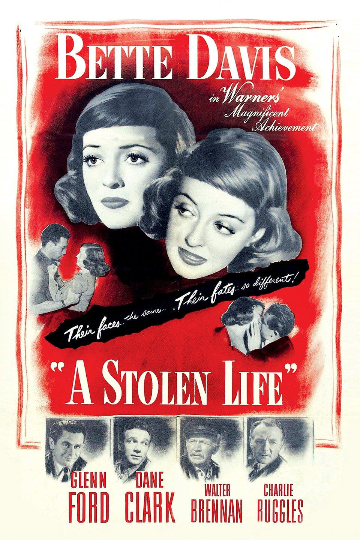 A Stolen Life (1946 film) wwwgstaticcomtvthumbmovieposters1166p1166p