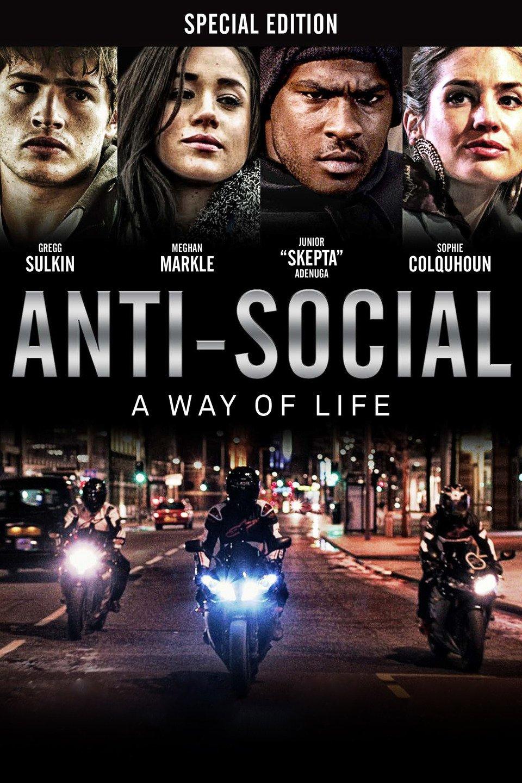 Anti-Social-Anti-Social